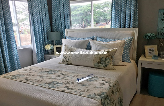 Camella Subic House and Lot for Sale in Subic Philippines