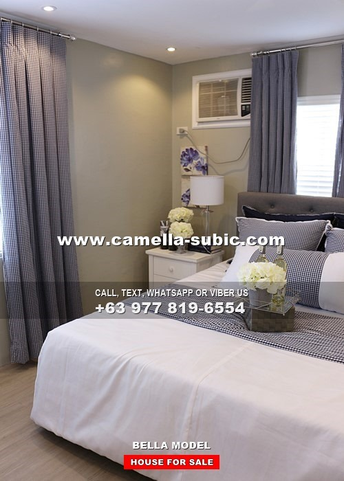 Bella House for Sale in Subic