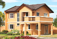 Freya House Model, House and Lot for Sale in Subic Philippines