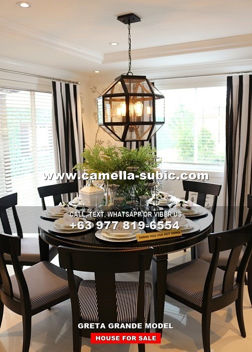 Greta House for Sale in Subic