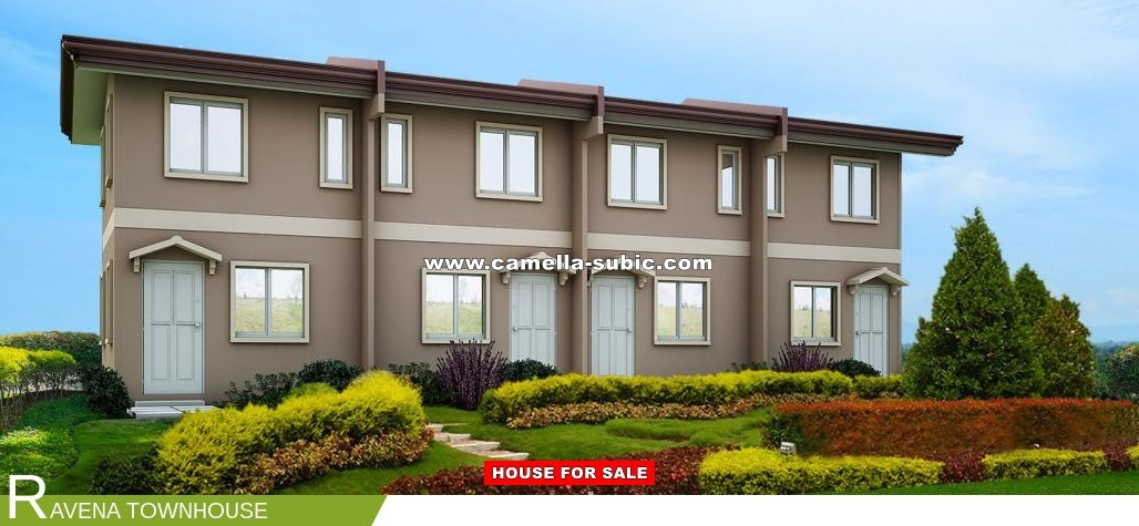 Ravena House for Sale in Subic