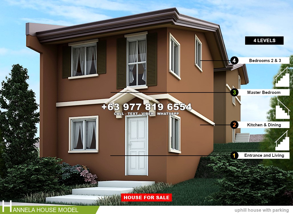 Hannela House for Sale in Subic