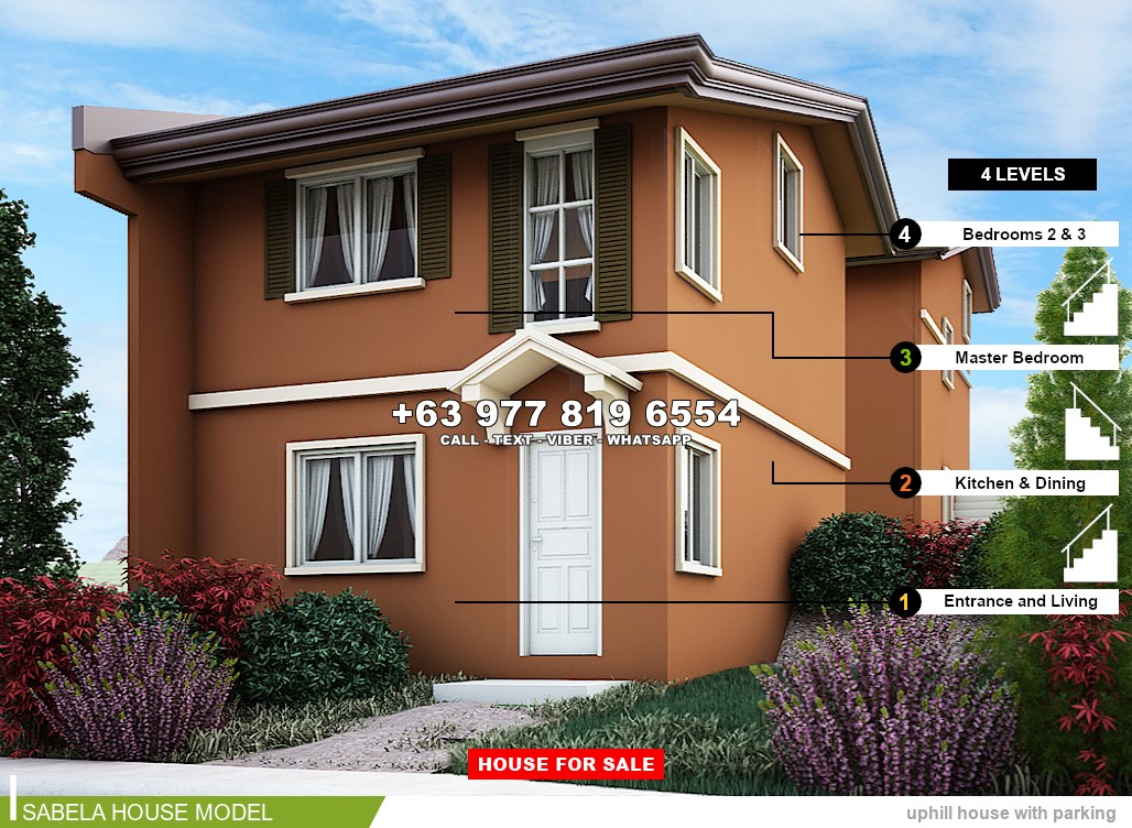 Isabela House for Sale in Subic