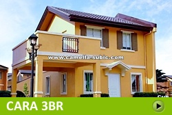 Cara House and Lot for Sale in Subic Philippines