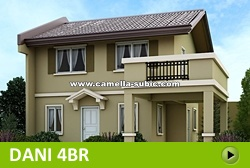 Dani House and Lot for Sale in Subic Philippines