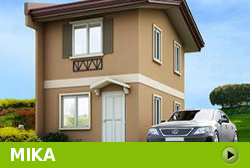 Mika House and Lot for Sale in Subic Philippines