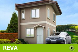 Reva House and Lot for Sale in Subic Philippines