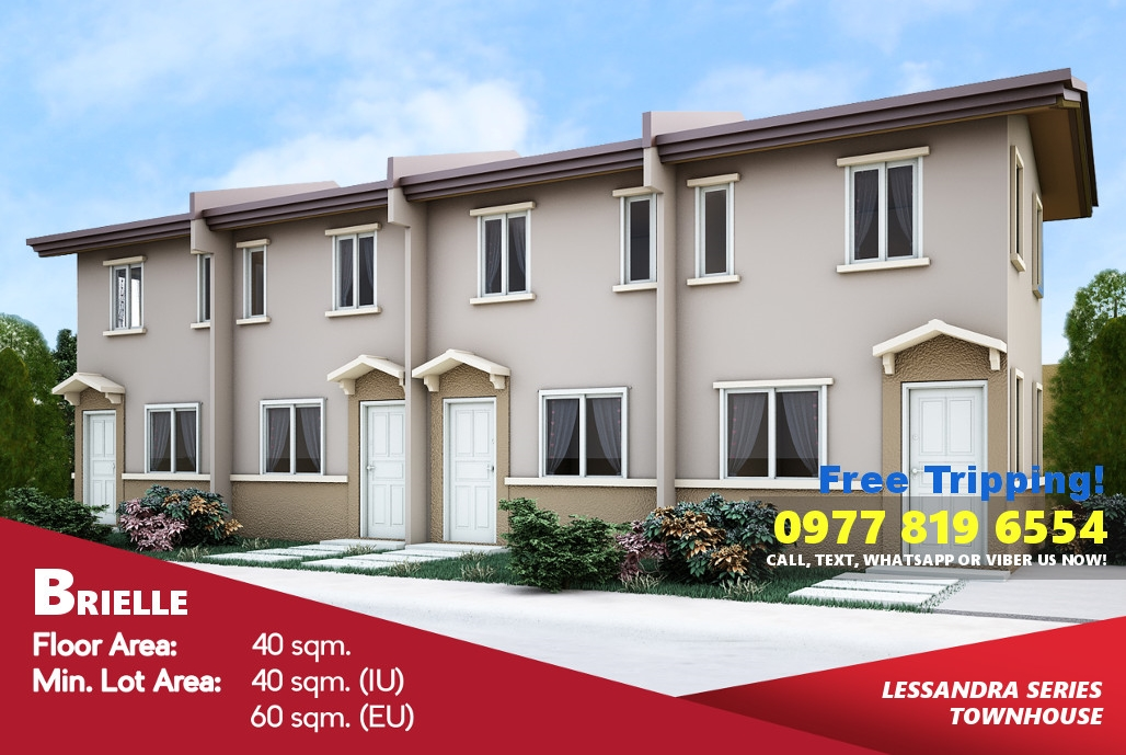 Brielle House for Sale in Subic