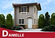 Danielle House Model, House and Lot for Sale in Subic Philippines