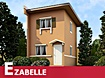 Ezabelle House Model, House and Lot for Sale in Subic Philippines
